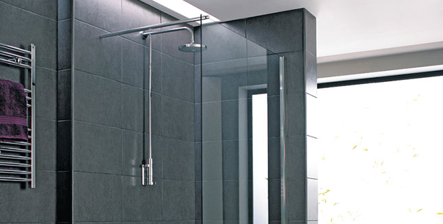 Escape Bathrooms Chard we supply - total plumbing